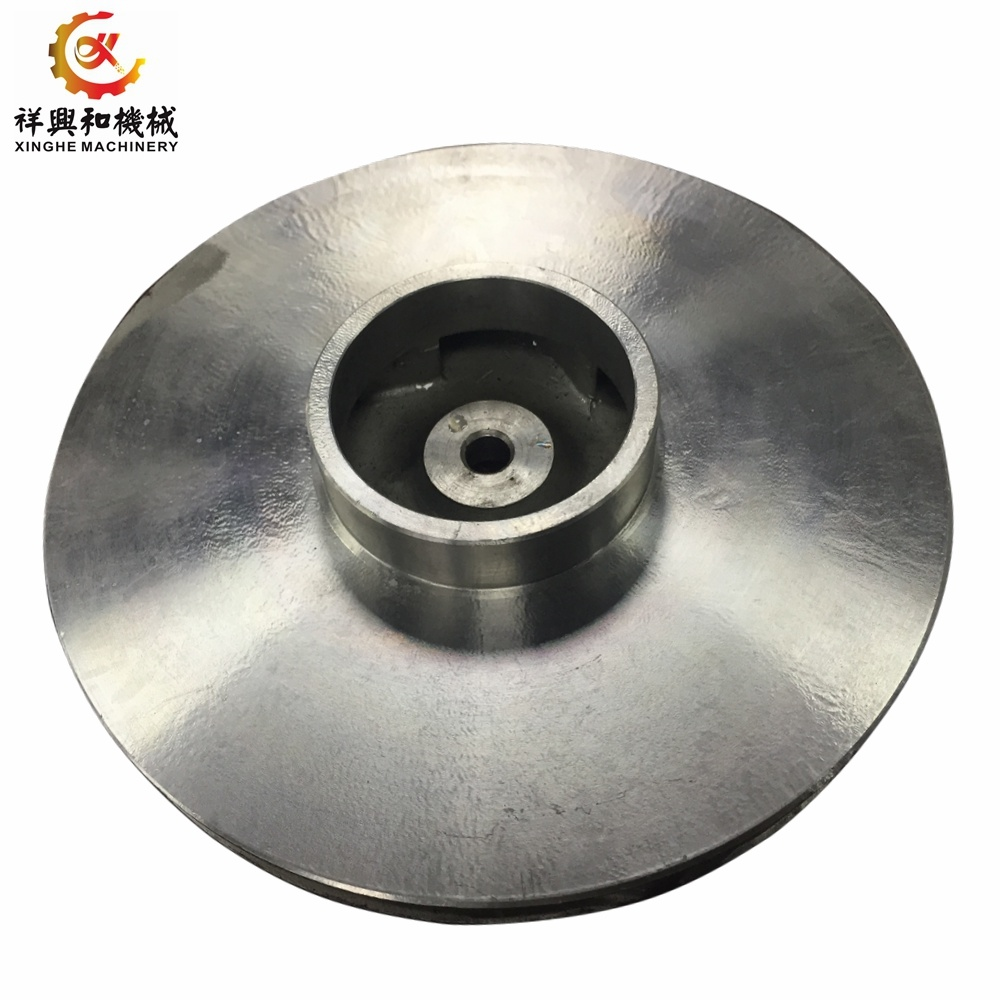 OEM/ODM 316ss Stainless Steel Carbon Steel Investment Casting Parts