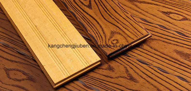 High Quality Wood Flooring (SY-01)