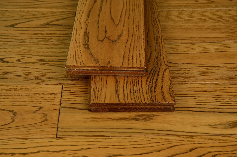 Best Price Oak Solid Wood Flooring
