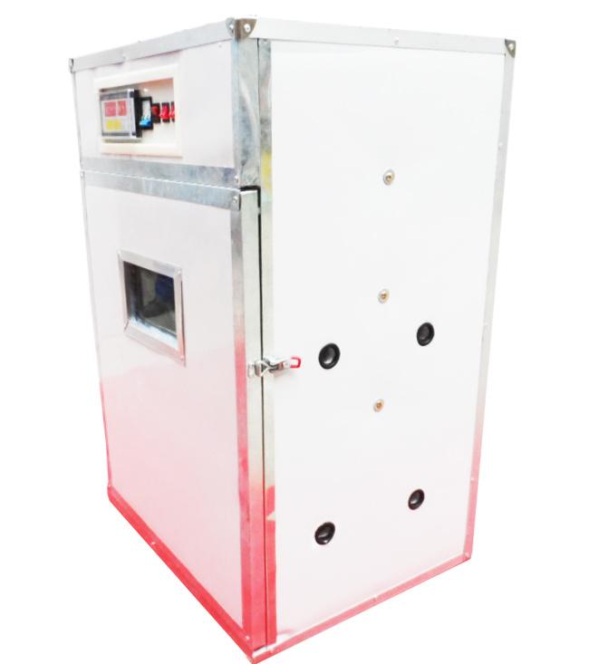 Solar Egg Incubator 264 Capacity Automatic Eggs Incubator Hatching Machine