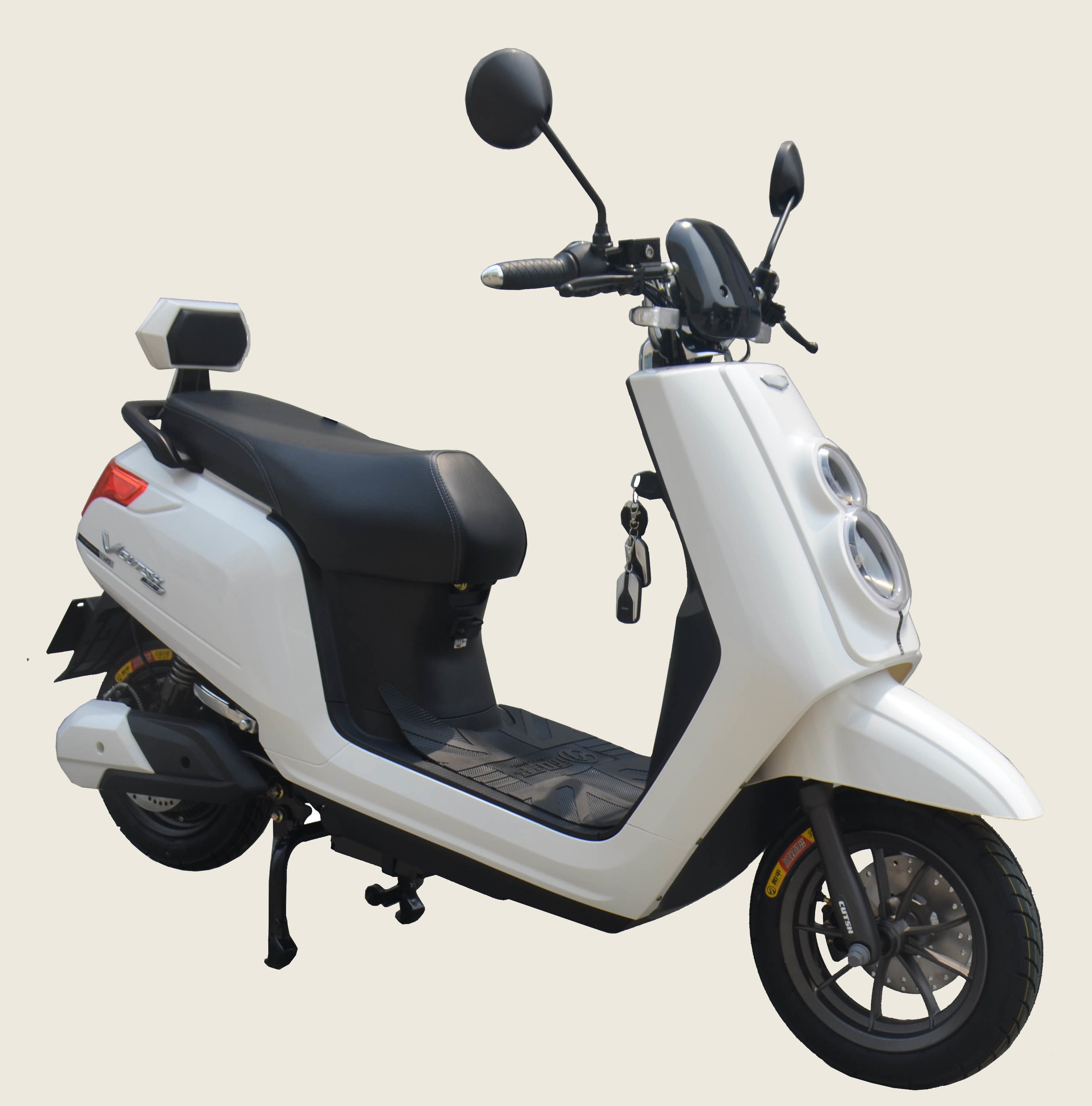 2016 Fastory Sales New E-Scooter