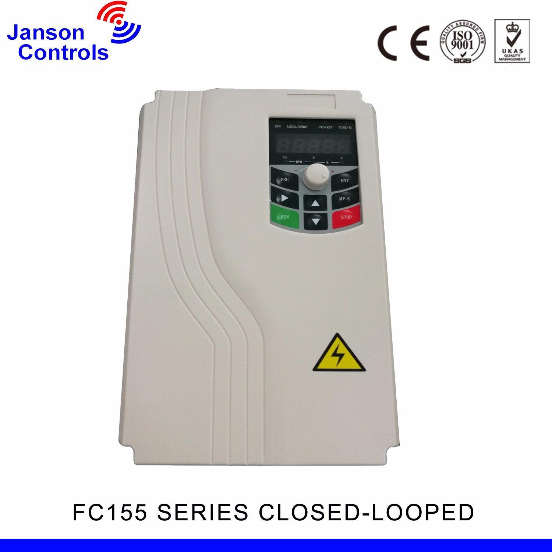 FC120 Mini Type 3 Phase Motor Frequency Inverter 50Hz 60Hz