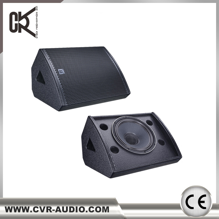 Equipo De Audio Active 12 Inch Floor Monitor Speaker Cabinet