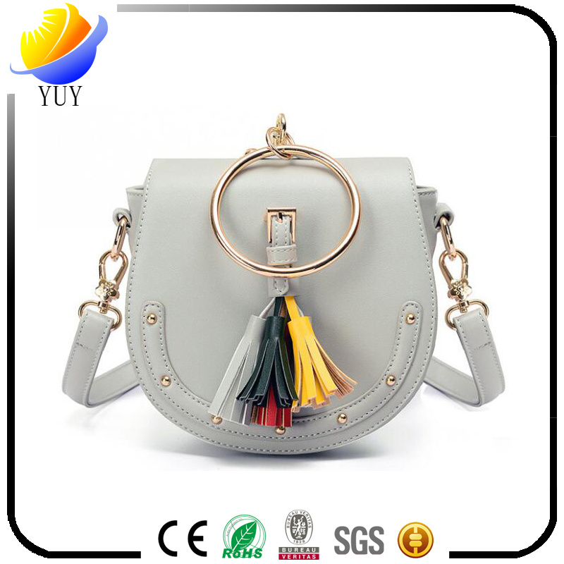 Hot Sell Fashion Delicate PU Leather Bag