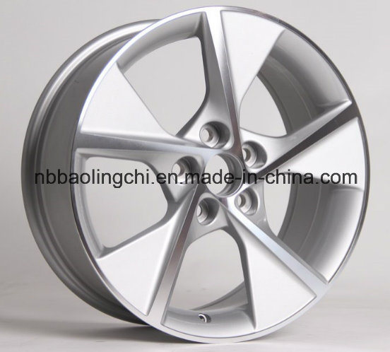 17 Inch Aluminum Wheel with PCD 5X114.3 for Toyota