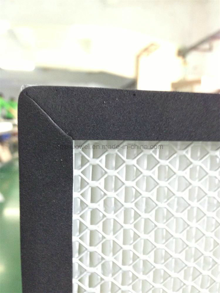 High Efficiency 99.99% 0.3um HEPA Air Cleaner/Air Purifier