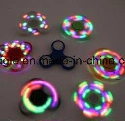 LED Fidget Spinner LED Hand Spinner Toy Fidget Spinner