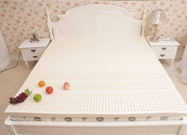 Natural Latex Healthy Mattress