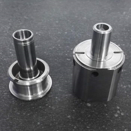 Customized High Precision Mold Insert for Plastic Injection