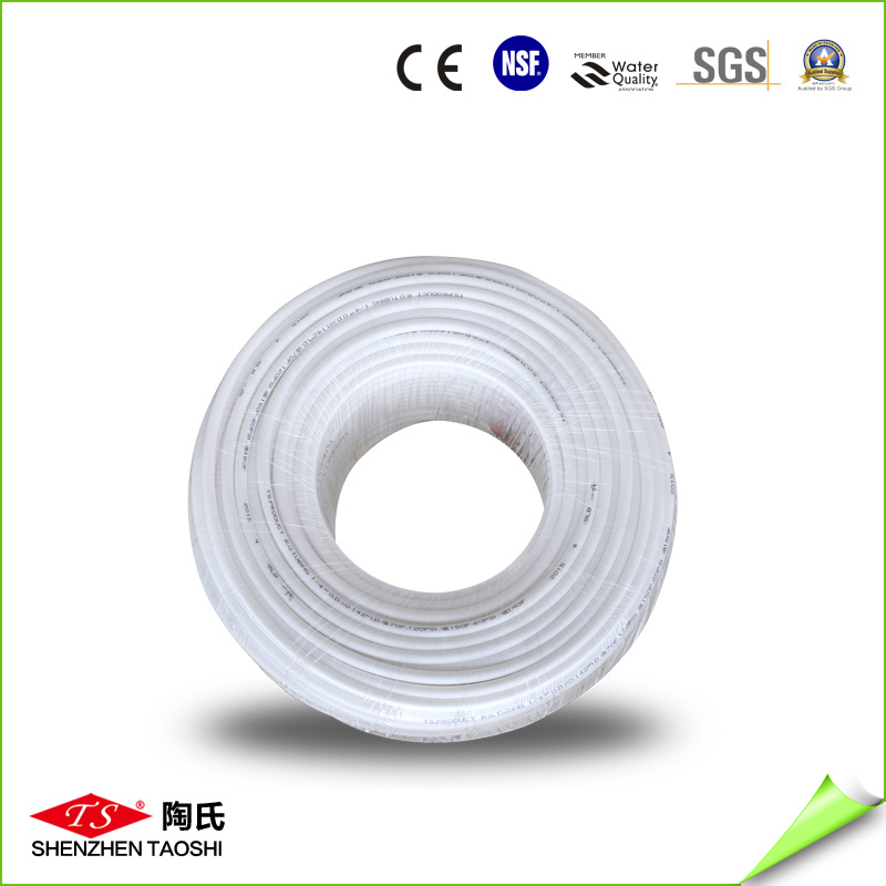 Hot High Pressure PE Water Pipe China