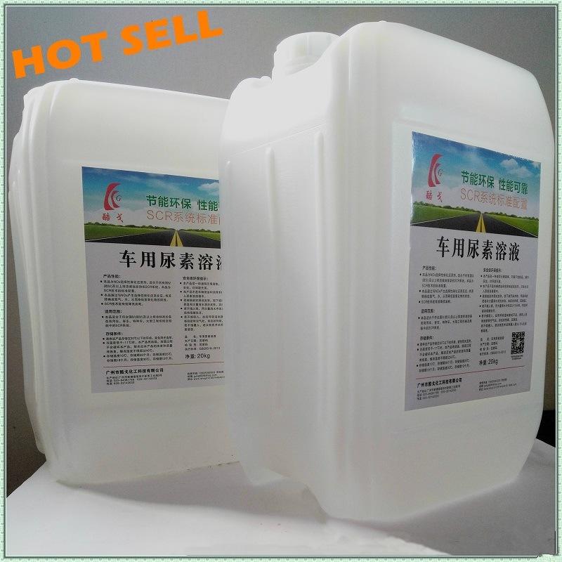 Supply Adblue/Def Urea N46 Fluid for Truck