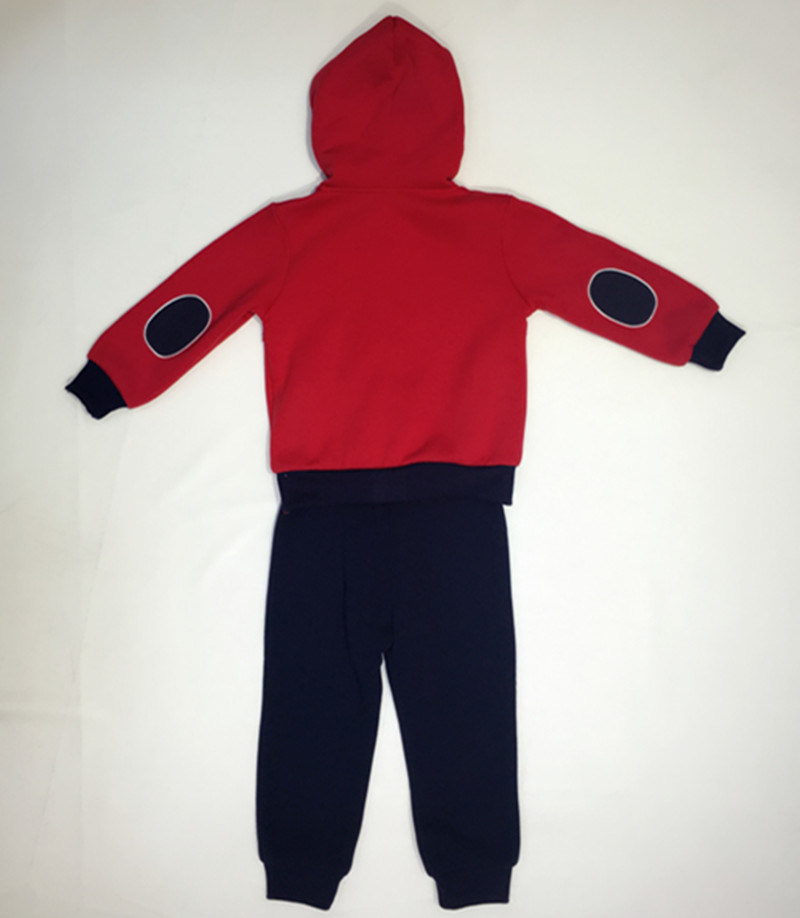 Kids Clothes Boys Clothing Suit for Spring/Autumn