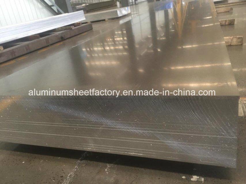 Aluminium Alloy 5083 Military Vehicles/Dried Toadstool