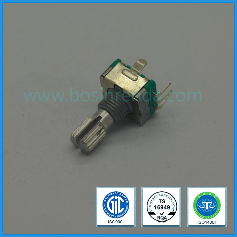 Rotary Encoder/Audio Digital Absolute Incremental Shaft Encoder