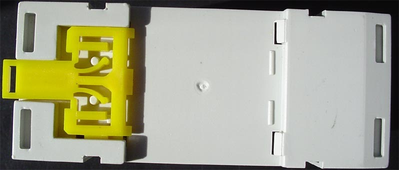 Weekly Programmable Electronic Digital Timer Switch