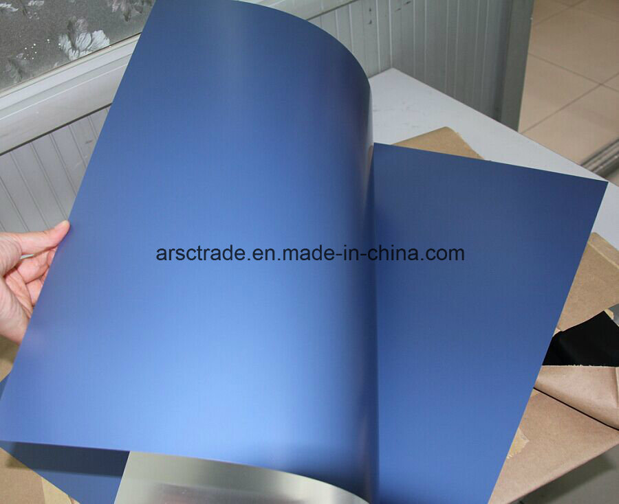Positive Ctcp Plate for Offset Printing