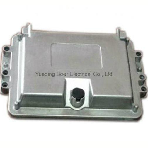 Auto Ignition System CNG LPG Fuel Gas ECU Box