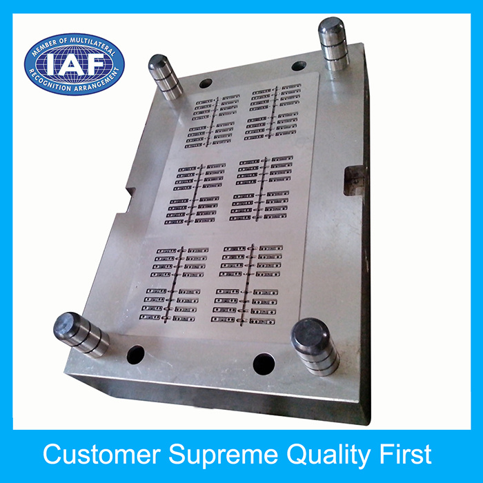 High Quality Plastic Products Injection Mould