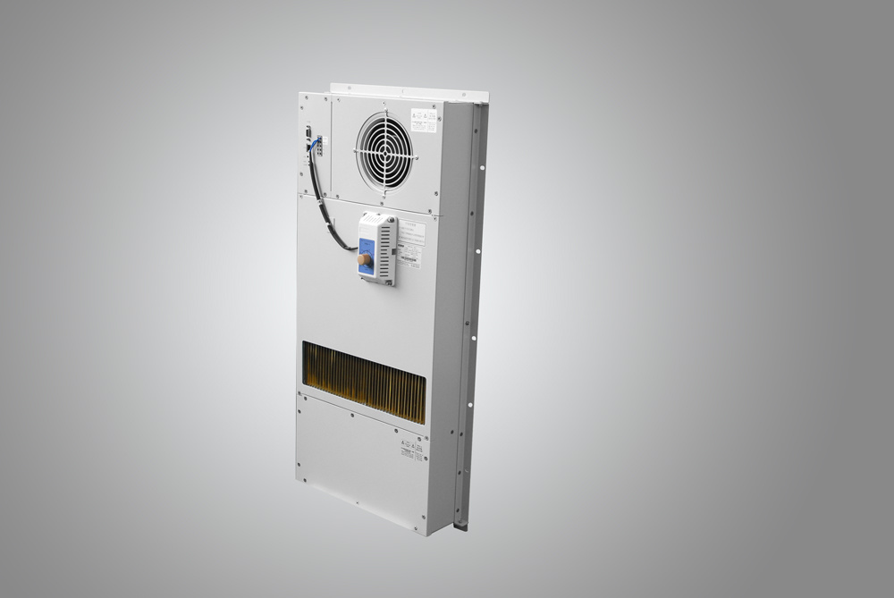 Telecom Outdoor Cabinet Heat Exchanger
