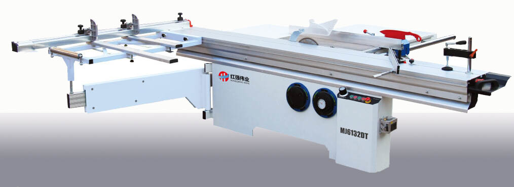 Smv8 Wood Sliding Table Saw / High Precision Panel Saw / Aldenorf
