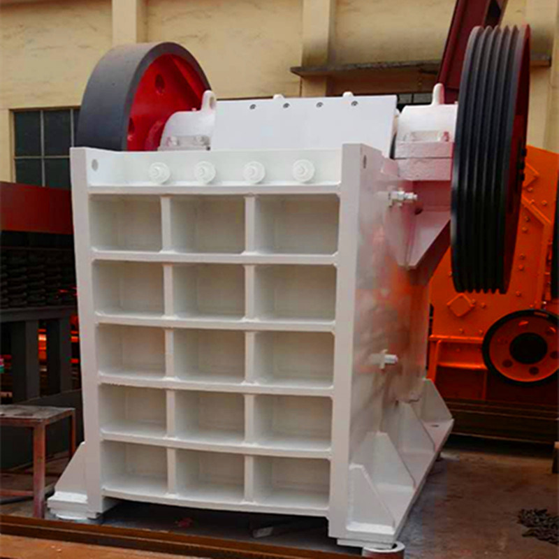 PE 750*1060 Discharging Mouth Is Easy to Adjust Stone Crusher