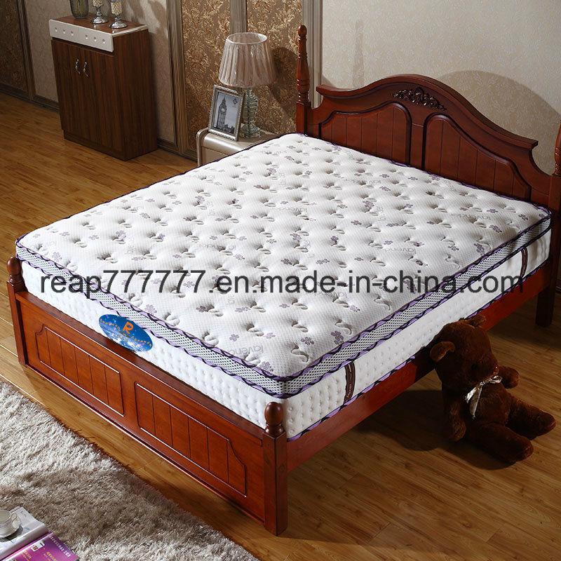 Ruierpu Furniture - Bedroom Furniture - Hotel Furniture - Home Furniture - European Furniture - Soft Furniture - Furniture - Sofabed - Bed - Latex Mattress