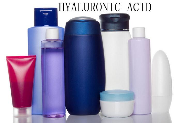Cosmetic Grade Beauty Moisturizing Hyaluronic Acid