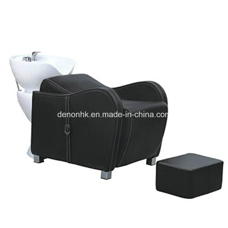 Beauty Salon Hair Wash Bed (C686)