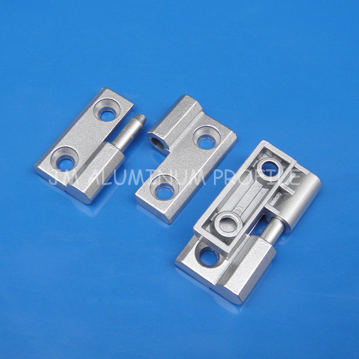 Detachable Hinge/Zinc Hinges 3030/Profile Accessories