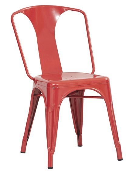 chaise de barre en m tal de tolix at3530 chaise de barre en m tal de tolix at3530 fournis. Black Bedroom Furniture Sets. Home Design Ideas