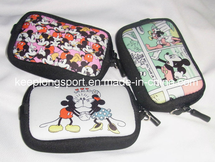 Sublimation Printing Custom Neoprene Case