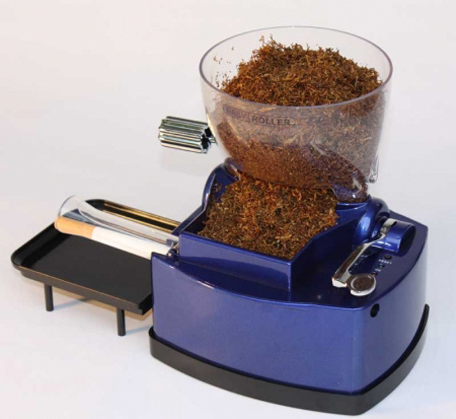 tobacco cigarette machine
