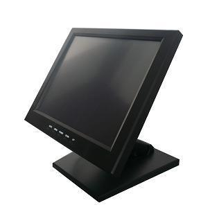 1024*768 12 Inch USB Touch Monitor TFT LCD Touchscreen Monitor (1201MH)