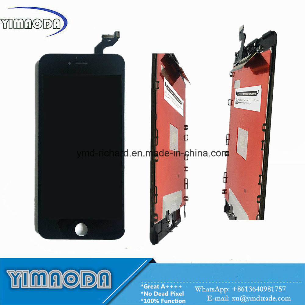 Mobile Phone Accessories LCD for iPhone 6s Plus Touch Screen