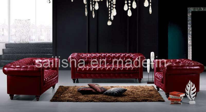 Home Sofa in Classic Design (N05#)