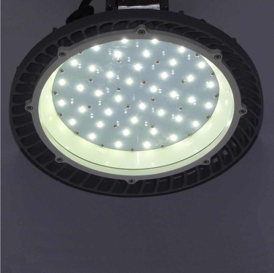 120W UFO High Bay Lighting Fixture (BFZ 220/120 F)