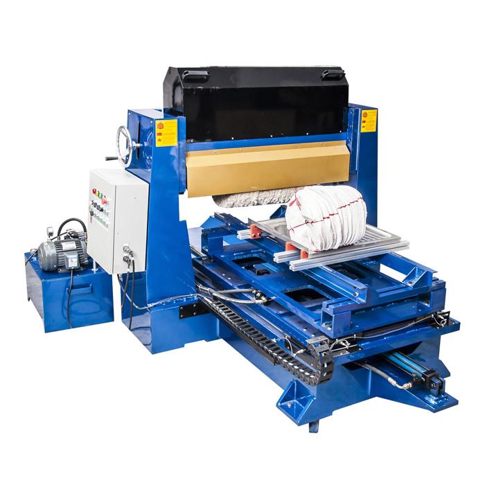 Automatic Bowl Flat Board Polishing Machine and Sandblast Machine