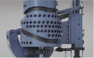 Semi-Automatic Rigid Box Making Machine