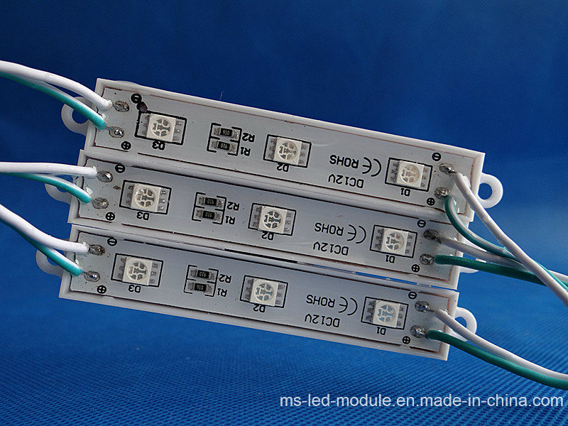 Cheap 5050 SMD LED Module for Brand Sign