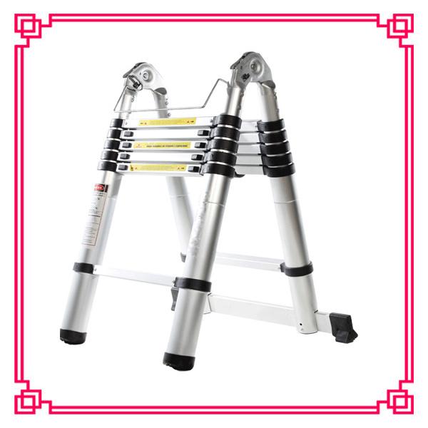 Aluminum Ladder Manufacture
