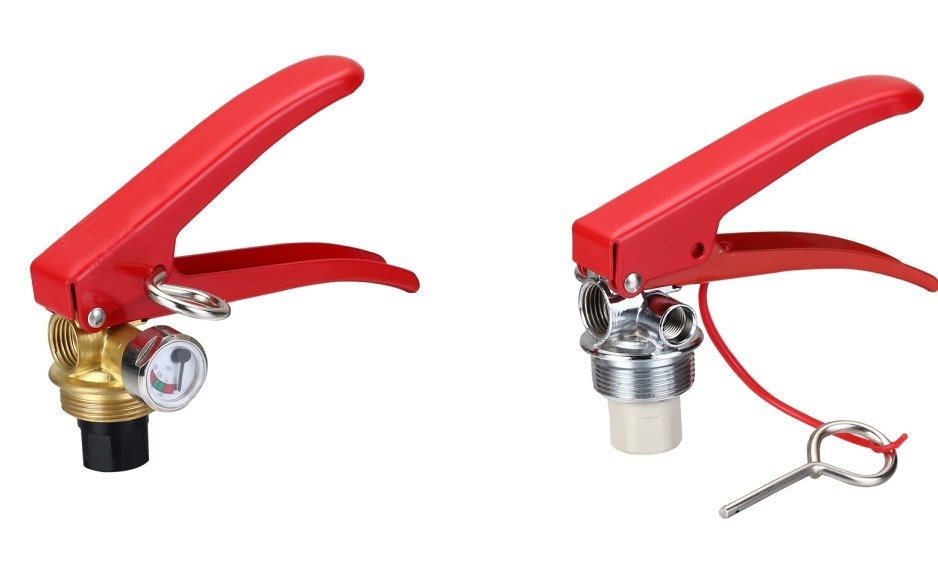 Fire Safety Fire Extinguisher Valve