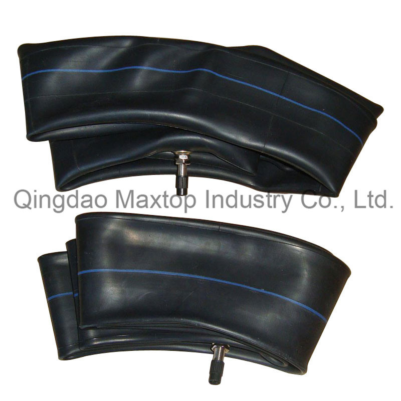 Motorcycle Tyre Inner Tube / China Bicycle Tire Inner Tube