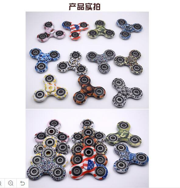 Fidget Spinner with High Speed, Finger Spinner, Adhd Fidget Toy