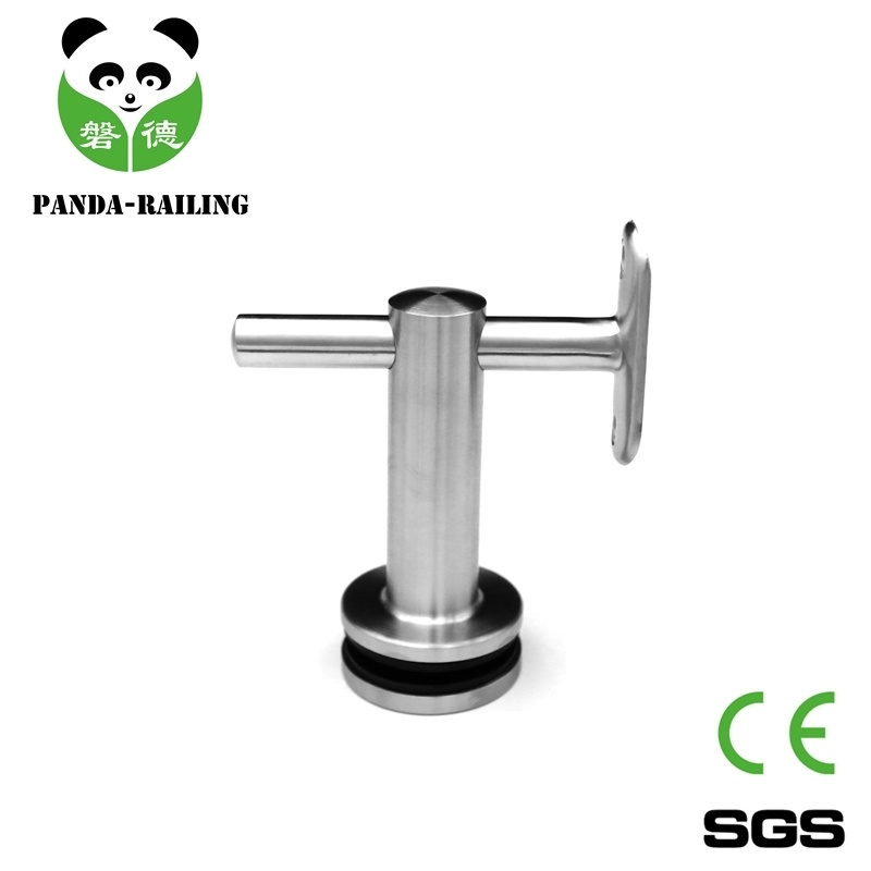 Stainless Steel Glass Railing Accessories Bracket