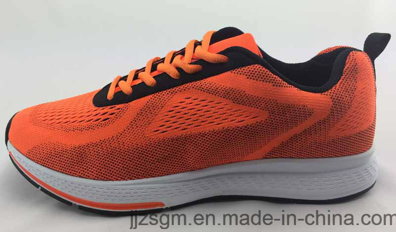 Fashion Exquisite Flyknit Sports Shoes for Men and Women