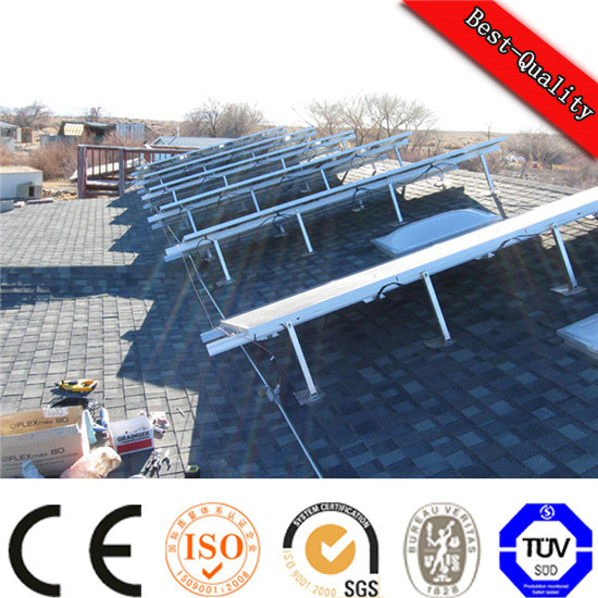 1-30W off Grid 1-50W on Grid Solar Power System for Home Farm Power Plant