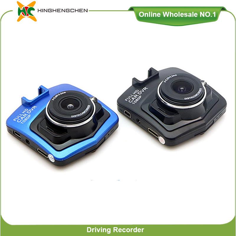 2.4inch Car Camera Video Recorder Dash Cam Carcorder DVR