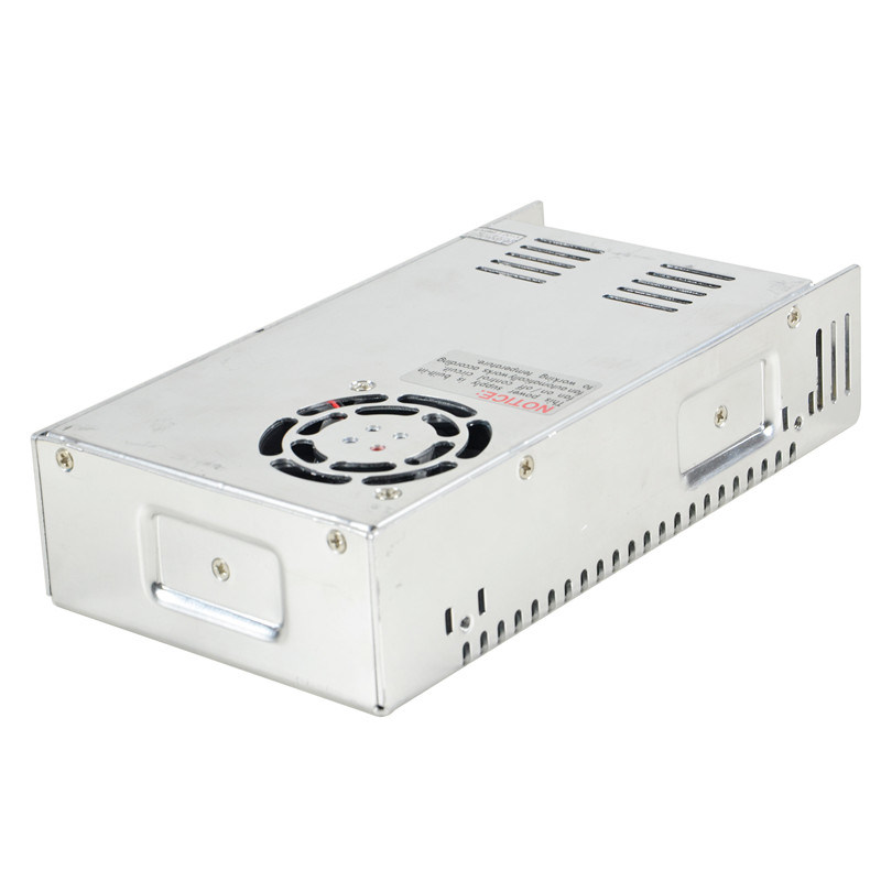 350W 12V Switching Power Supply with CE RoHS Certification (HS-350W)