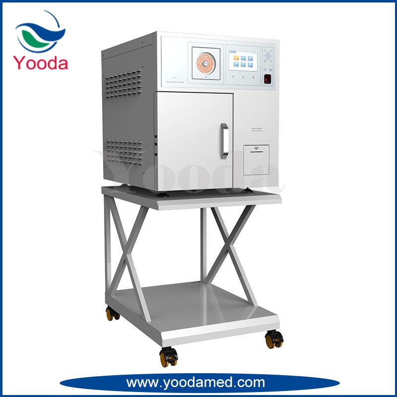 Medical Plasma Sterilizer with Cloud Service