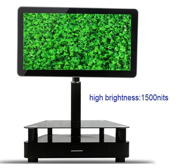 Hot! 65inch Waterproof LCD Display